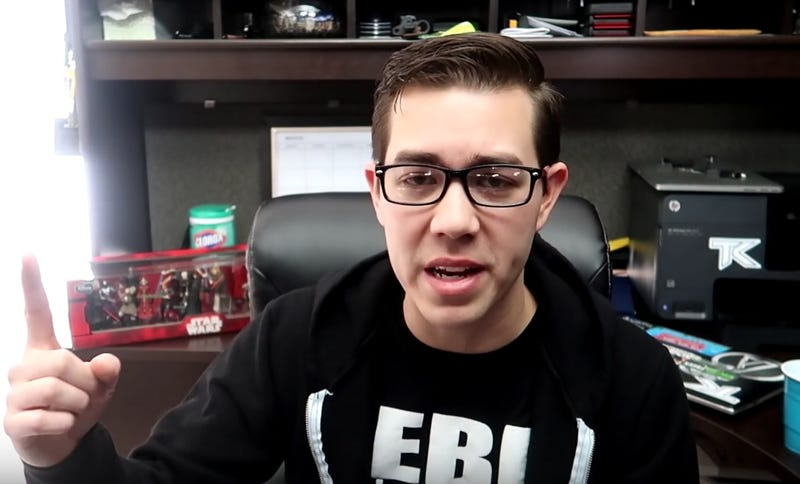 Youtubers Face Fines Possible Eviction For Making Videos From Their