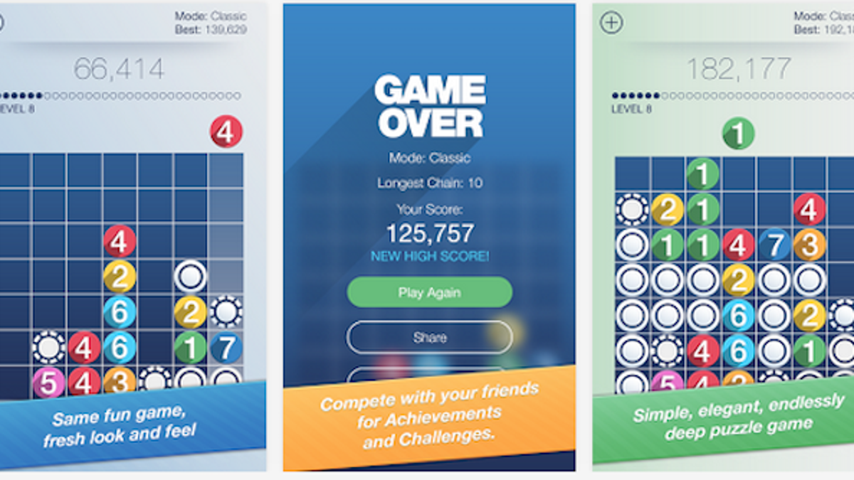 10 Addictive Games For Killing Time on Your Phone