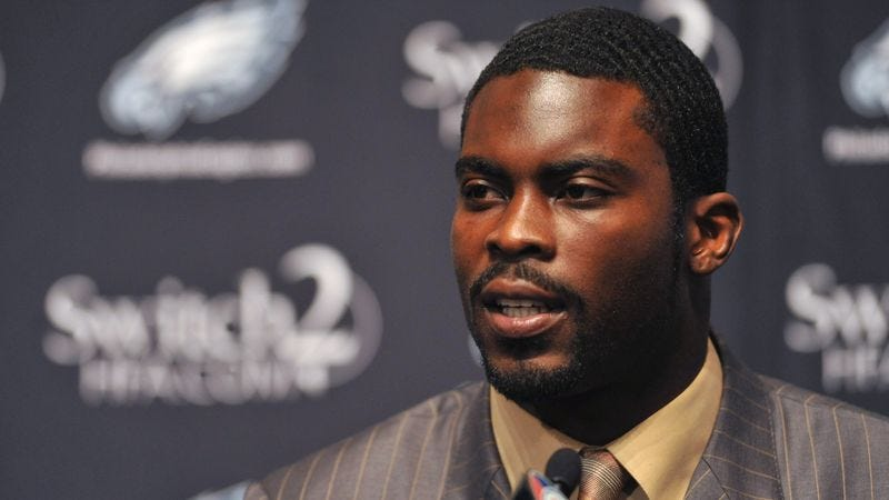 Illustration for article titled Michael Vick Not Sure He's Got Another 4-12 Season In Him