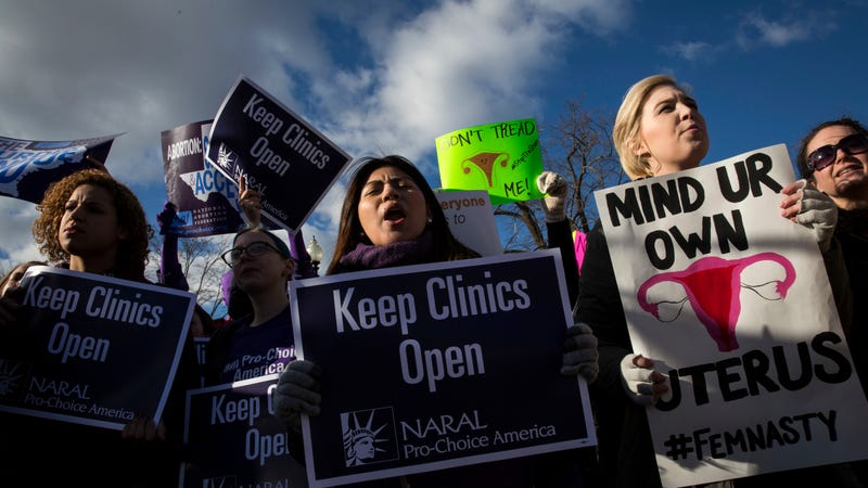 Oregon Lawmakers Pass Bill Requiring That Insurers Cover Abortion