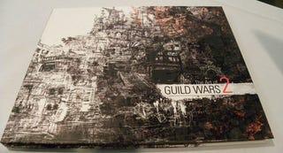 Illustration for article titled Guild Wars 2: Bringing Art To Life