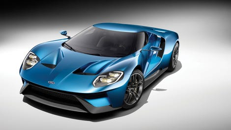 Heres Why Some People Got A Ford Gt But You Didnt