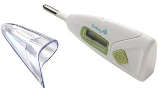 The Best Baby Thermometer
