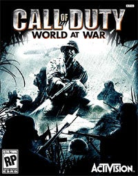 Illustration for article titled GameStop Hosts Massive CoD: World At War Tournament