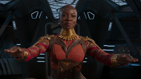 how black panther blends politics culture and technology unlike