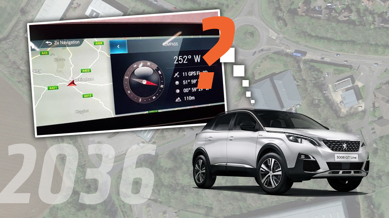 There's Something Very Weird Going on With Cars' GPS Systems