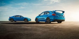 Illustration for article titled Today I Learned You Can Buy a New WRX or BRZ for the Same Price