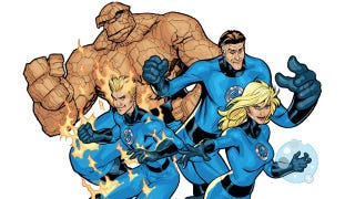 Illustration for article titled It's official: the Chronicle director will reinvent the Fantastic Four!