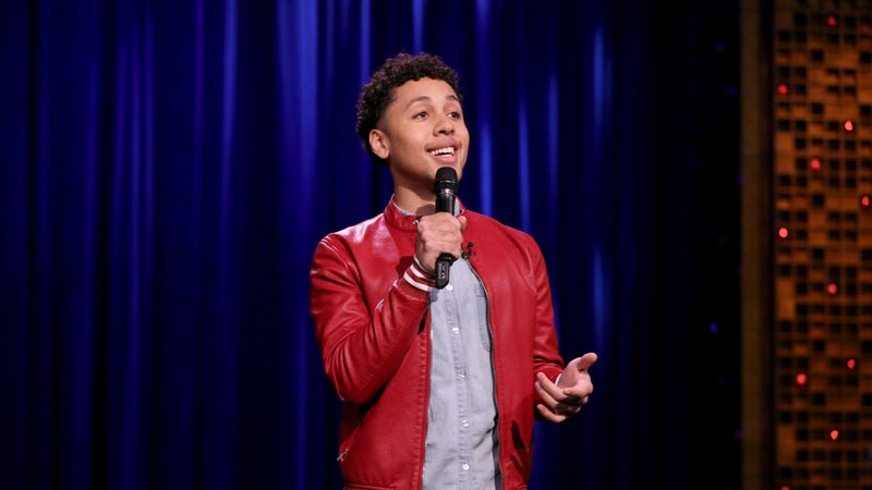 Illustration for article titled Twitter delight Jaboukie Young-White joins The Daily Show as its latest correspondent