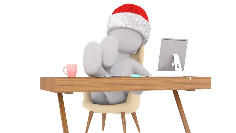 Illustration for article titled Check Out These Essential Christmas Apps