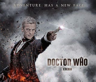 Illustration for article titled Doctor Who Discussion: Pre-game