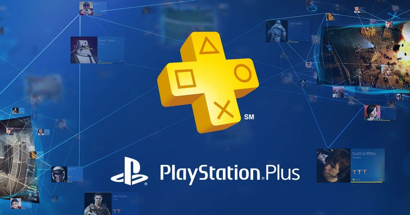 Illustration for article titled PlayStation Plus Members, Stop Complaining