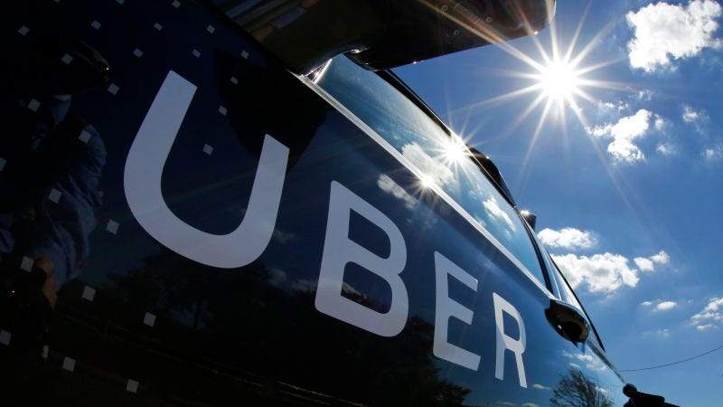 People Could be Using Uber Instead of Ambulances for Transportation to Hospitals