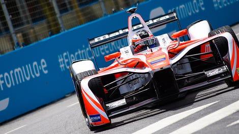 Ferrari Needs To Get Into Formula E So Bad Right Now