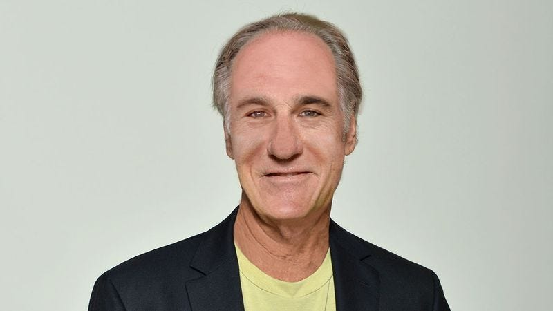 Illustration for article titled This 'The District' Fan Spent $100,000 On Plastic Surgery To Look Just Like Craig T. Nelson