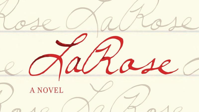 Louise Erdrich's LaRose is everything you want a novel to be