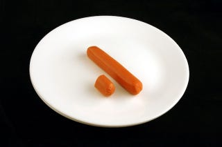 Illustration for article titled What 200 Calories of Food Actually Looks Like