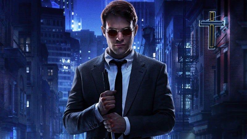 Charlie Cox as Matt Murdock (Photo: Netflix)