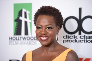 Viola Davis in 2013ROBYN BECK/AFP/Getty Images