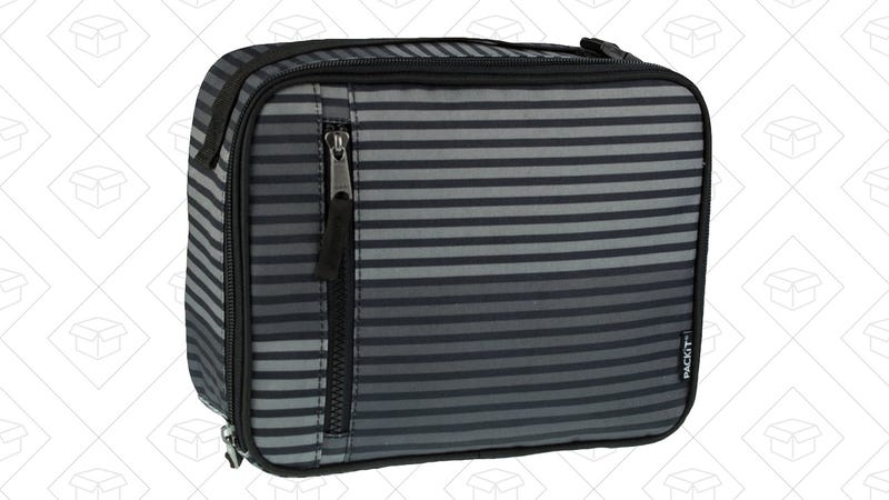 PackIt Freezable Lunch Box, $15