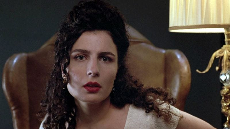 The devastating Exotica is a master class in withholding
