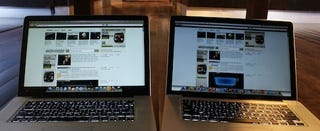 Illustration for article titled MacBook Pro 15: Is the Higher Resolution Screen Worth It?