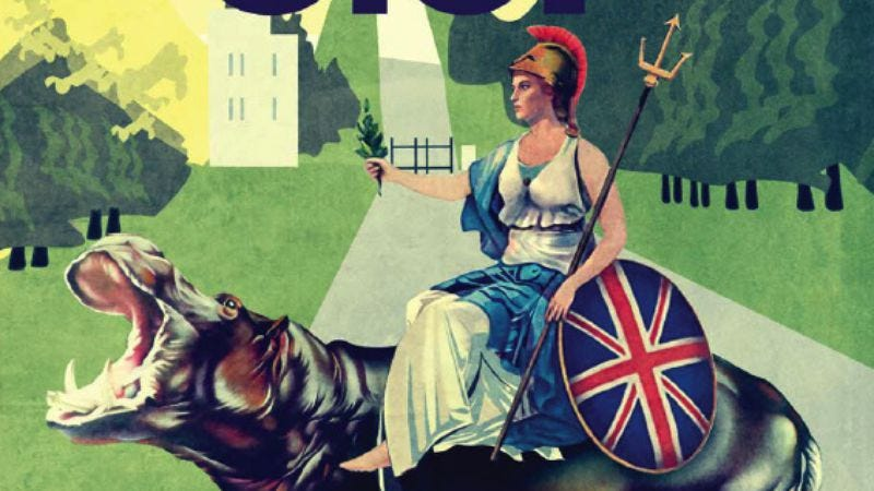 Illustration for article titled Blur to release audio of Sunday night's Hyde Park show, maybe its last show ever