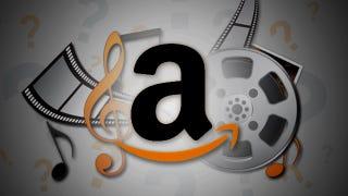 Illustration pour l'article intitulé Est-il judicieux d'acheter des films et de la musique sur Amazon?