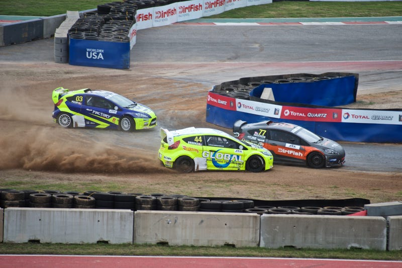 Illustration for article titled COTA World RX photodump