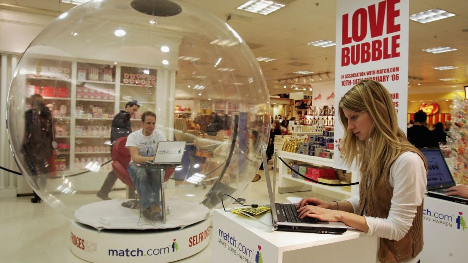 Match.com Knowingly Profited Off Romance Scammers, FTC Suit Claims