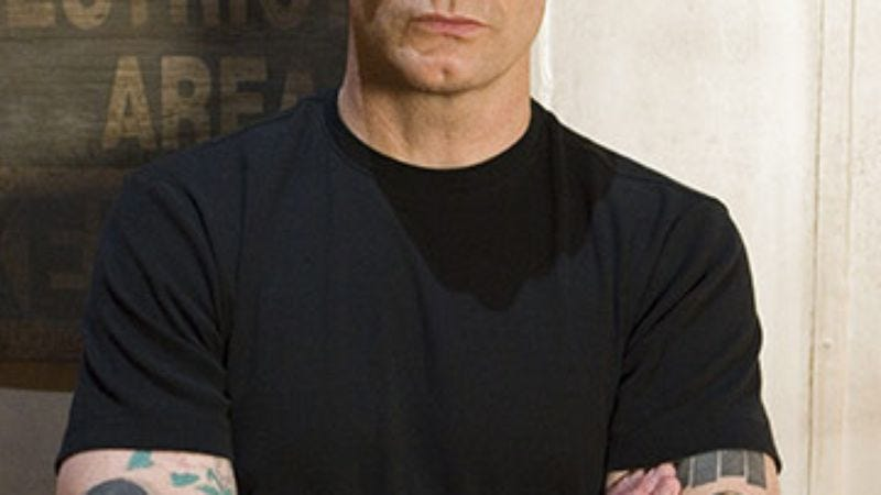Illustration for article titled Henry Rollins Answers Your Questions About Politics