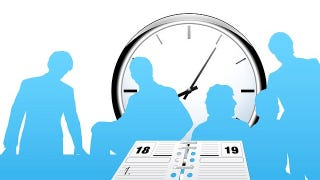 Illustration for article titled Schedule Shorter Meetings by Changing Your Calendar's Defaults