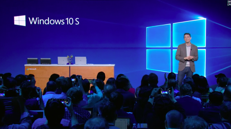 Image: Screenshot, Microsoft