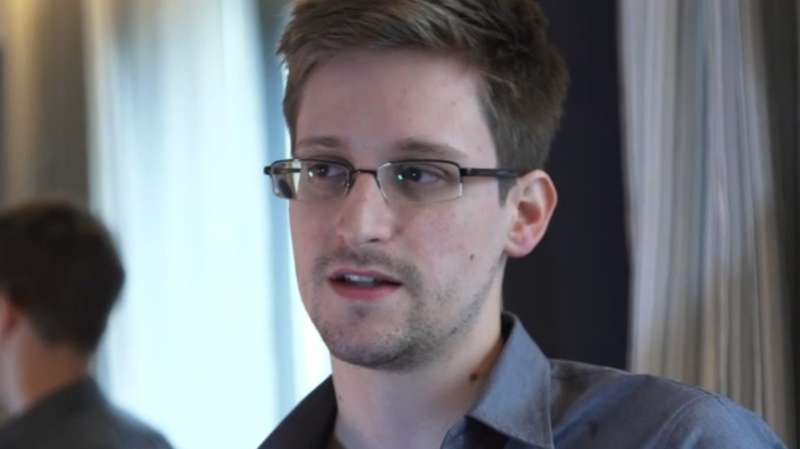Illustration for article titled Edward Snowden Tricked NSA Coworkers into Giving Him Their Passwords