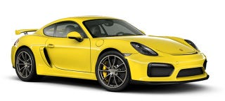 Illustration for article titled How You'd Option Your 2016 Porsche Cayman GT4