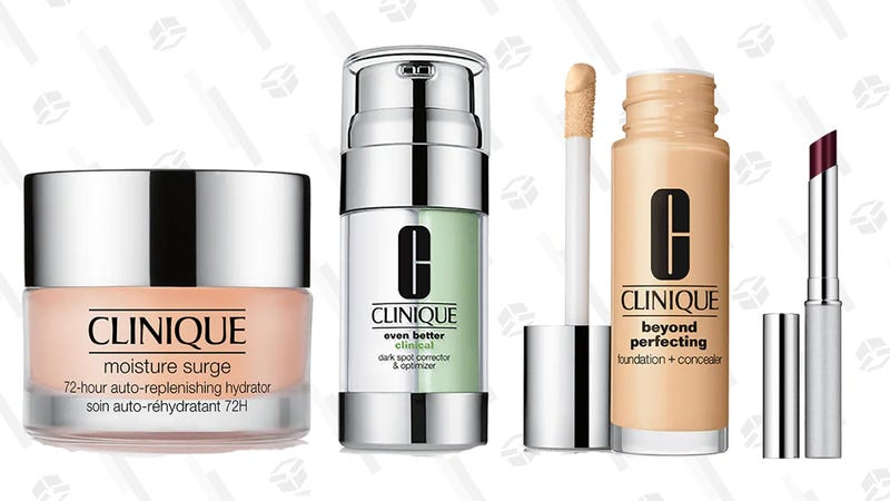 25% Off Sitewide | Clinique | Promo code 25OFF