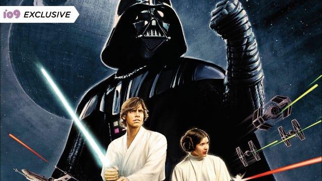 <div></noscript>Star Wars' Skywalker Family History Uncovers Ben Solo and Rey's Childhoods</div>