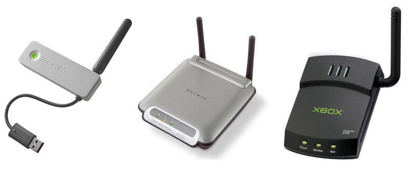 how to add wi fi to your xbox 360 smartly and cheaply rh gizmodo com Xbox 360 Wireless Adapter Walmart Xbox 360 Wireless Adapter Walmart