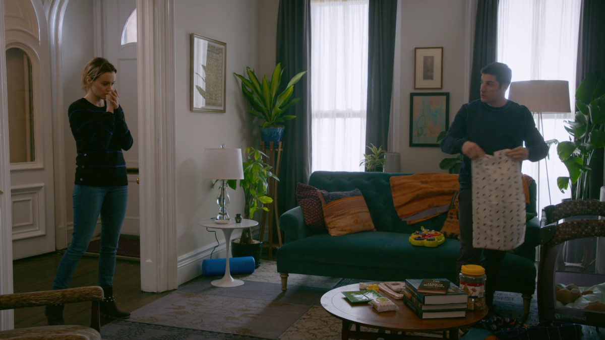 Surprising Orange Is The New Blacks Series Finale Showcases The Interior Design Ideas Ghosoteloinfo