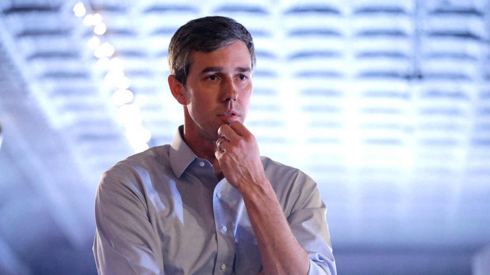 photo of If You Pirated a Copy of Photoshop, You're as Much a 'Hacker' as Beto O'Rourke  image