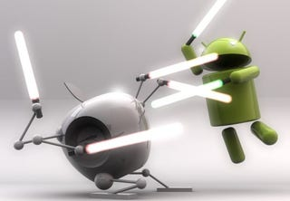 Illustration for article titled Got Android? Want root? How about some apps?