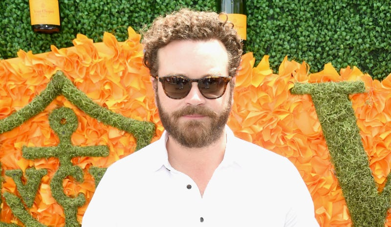 LAPD Investigating 'That '70s Show' Actor Danny Masterson Over Sexual Assault Claims