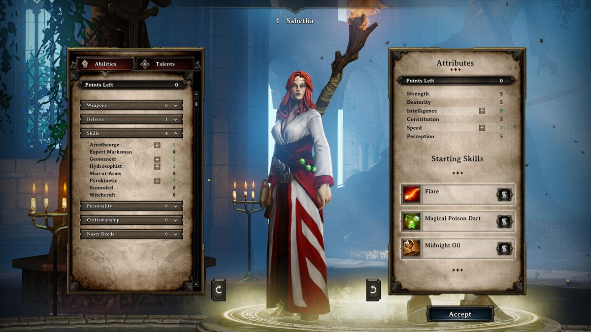 Tips For Playing Divinity: Original Sin: Enhanced Edition
