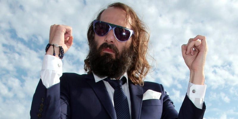 Illustration for article titled The Best Test Post About Sébastien Tellier You Will Read in Your Lifetime