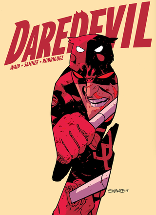 Illustration for article titled Daredevil #4 Delivers A One-Two Punch