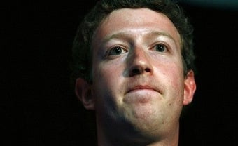 """Illustration for article titled Facebook Is Trying To Register The Word """"Face"""" As A Trademark"""
