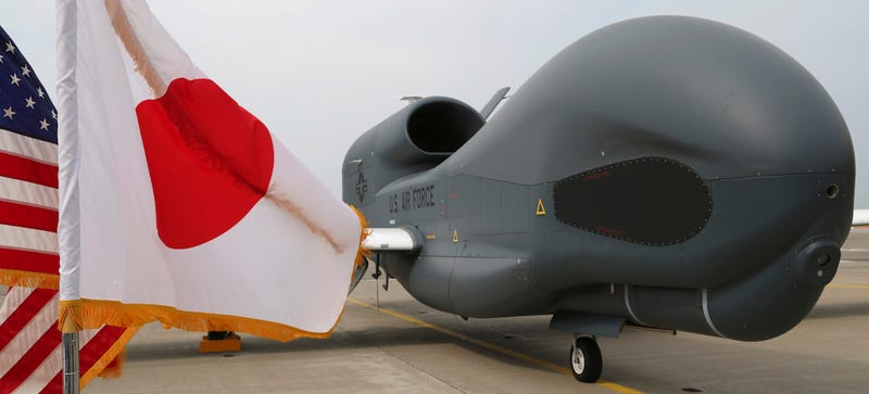 Illustration for article titled Believe It or Not, the World's Fastest-Growing Drone Fleet Is in Japan