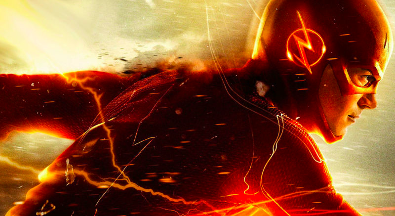 Illustration for article titled Barry Allen Screwed Up The Flash's Timeline So Bad He Forgot He Had Powers