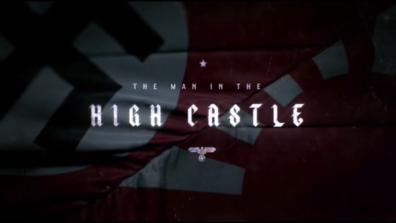 The Man in the High Castle es la serie de ciencia-ficción que deberías estar viendo