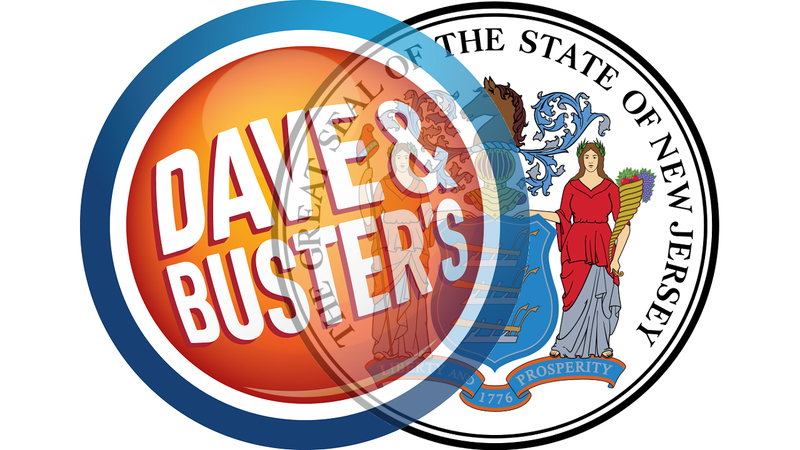 Illustration for article titled Dave & Buster's May Finally Come to New Jersey